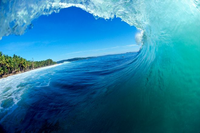 another perfect wave